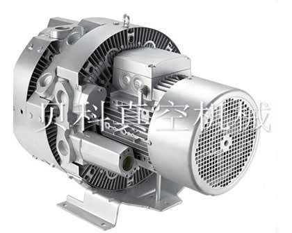 7.5KW三段气泵